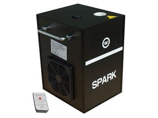 LIGHT4ME Set: 2x Spark im Doppelcase