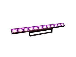 LIGHT4ME Thunder Bar WW, RGB, Strobe