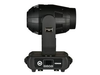LIGHT4ME VENOM BEAM 250 Movinghead LED 250W