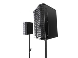 HK Audio LUCAS 2K15 System