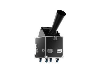 MAGICFX® Stadiumblaster, Konfetti Shooter + CO2 Nebler