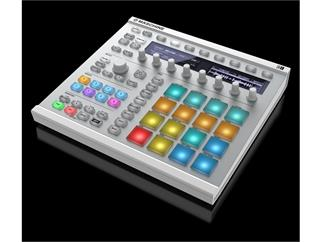 Native Instruments Maschine MK2 weiß