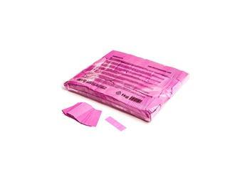 MAGIC FX Slowfall Konfetti Rechteckig 55x17mm - Pink