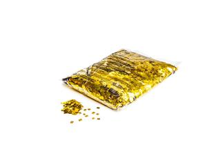 MAGIC FX Pixie Dust Konfetti 6x6mm - Gold