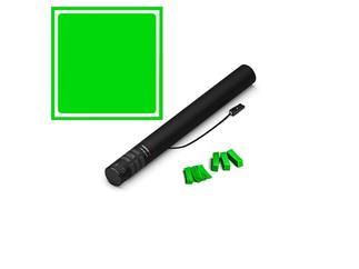 MAGICFX® Elektrische Konfettikanone, 50cm, Hellgrün