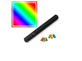 MAGICFX® Konfettikanone Handheld, 50cm, Multicolour