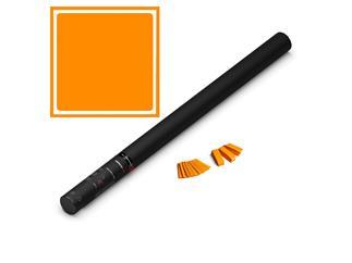 MAGIC FX Konfettikanone Handheld PRO, 80cm, Orange