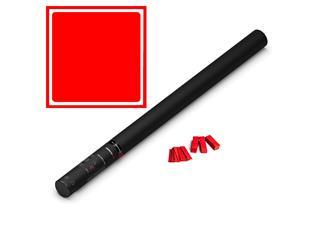 MAGIC FX Konfettikanone Handheld PRO, 80cm, Rot