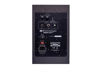 Mixars MXM-5 zwei Wege Studiomonitor - einzeln
