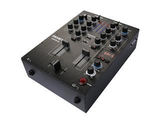 Mixars MXR-2 2 Kanal DJ Mixer mit USB