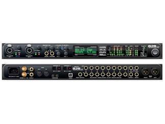 MOTU 828mk3 Hybrid, FireWire, USB