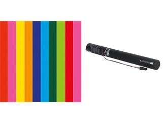 Showtec Konfetti Kanone elektrisch 50cm Multicolour