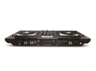 Numark NS7 III 4 Deck Serato Controller