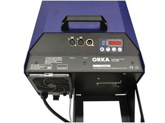 Look ORKA Power-Nebelmaschine 9000 Watt