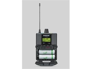 SHURE P3RA PSM300 Premium-Empfänger