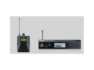 SHURE P3TRA S8  PSM300 Premium-System 823 bis 832 Mhz