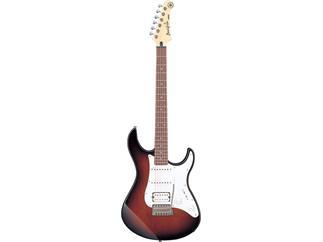 Yamaha Pacifica 112J Old Violin Sunburst E-Gitarre, Ausstellungsware