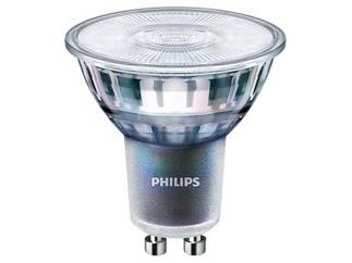 Philips MASTER LED ExpertColor 5.5-50W GU10 930 36D 3000K