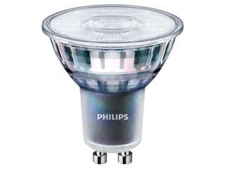Philips MASTER LEDspot ExpertColor 5,5-50W GU10 940 36D 4000K
