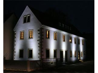 Pro Tech - LED Outdoor Spot 6 x 1W warmweiss