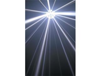 JB Systems - Super Solar white Spiegelkugeleffekt