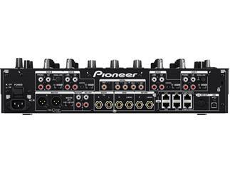 Pioneer DJM 2000 NXS nexus 4-Kanal Mixer