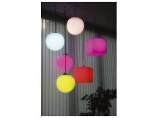 Showtec LED Sphere 30cm 230V, DMX, Sound, Automode, LED Leuchtball