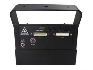 SwissLas PM-5700 RGB Pure Diode inkl. Pangolin ScannerMax 506 Scanner Upgrade
