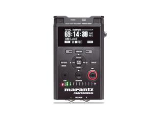 Marantz PMD661 MK II Solid State Pocket Recorder