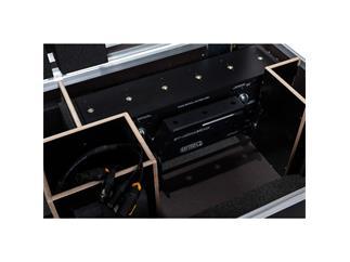 Flightcase für BT-NONABEAM  - Premium Case für 4x Nonabeam