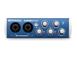 Presonus Audio Box 22VSL