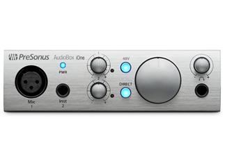 Presonus Audio Box iOne Platinum