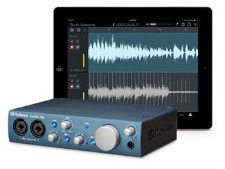 Presonus Audio Box iTwo