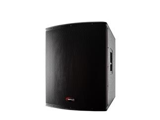 Lautsprecher RXM PRO 18Sub Passiv