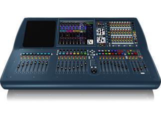 Midas Pro2-CC-TP Digitalmischpult Tourpaket inkl Case