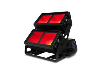 Chauvet Professional Ovation C-805FC, Full Color Cyclorama Fluter
