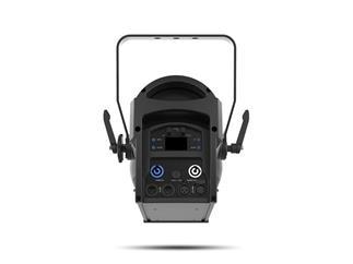 Chauvet Professional Ovation FD-105WW,  LED Fresnel Scheinwerfer mit Warm White LED Engine für Dimmerbetrieb