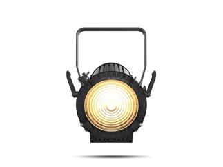Chauvet Professional Ovation FD-205WW,  LED Fresnel Scheinwerfer mit Warm White LED Engine für Dimmerbetrieb