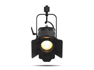 Chauvet Professional Ovation FTD-55WW,  LED Fresnel Scheinwerfer mit Warm White LED Engine, Stromschienenversion