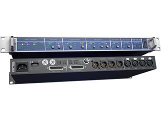 """RME ADI-192 DD, 8-Channel, 192 kHz, AES-ADAT-TDIFInterface with Format & Sample Rate Converter, 19"""""""