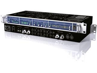 "RME ADI-648, 128-Channel, 192 kHz, MADI <-> ADAT Converter, 19"", 1 HU"
