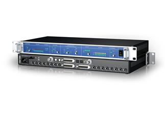 RME ADI-8 DS Mk III, 8-Channel, 192 kHz, AD/DA Converter, Digital Format Converter and PatchBay, 19""