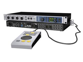 RME ARC USB, USB Advanced Remote Control for Fireface UFX+ and TotalMix FX
