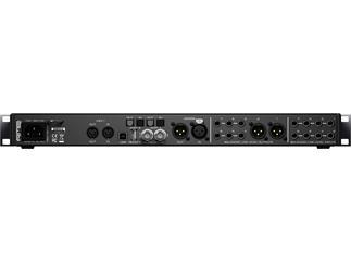 "RME Fireface UFX II, 60-Channel, 192 kHz, USB Audio Interface, 19"", 1 HU"