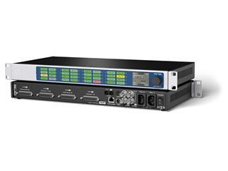 RME M-32 AD Pro, 32-Channel 192 kHz A/D Converterwith MADI & AVB I/O, 1 HU