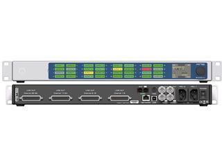 RME M-32 DA Pro, 32-Channel 192 kHz D/A Converterwith MADI & AVB I/O, 1 HU