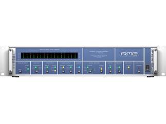 "RME M-16 AD, 16-Channel, 192 kHz, Analog to MADI/ADAT Converter, 19"", 2 HU"