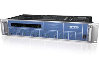 "RME M-32 AD, 32-Channel, 192 kHz, Analog to MADI/ADAT Converter, 19"", 2 HU"