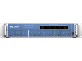"RME M-32 DA, 32-Channel, 192 kHz, MADI/ADAT to Analog Converter, 19"", 2 HU"