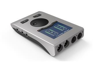 RME MADIface Pro, 136-Channel, 192 kHz, MADI USB Audio Interface
